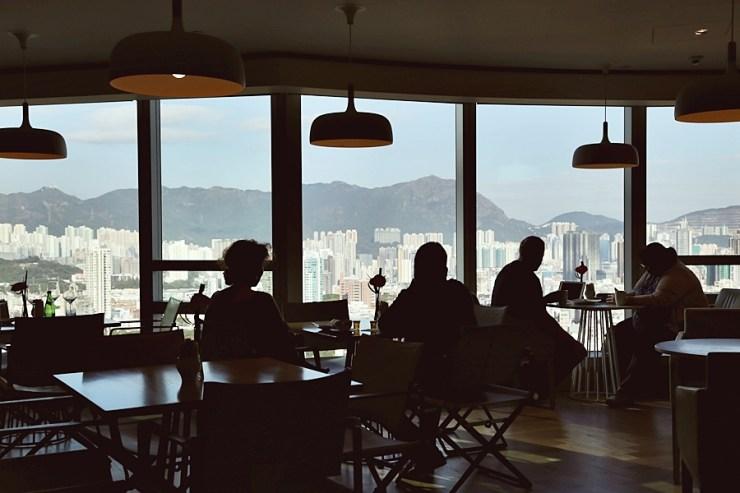 올스테이 공식 블로그 홍콩 호텔 TMI : 코디스 홍콩 앳 랭함 플레이스