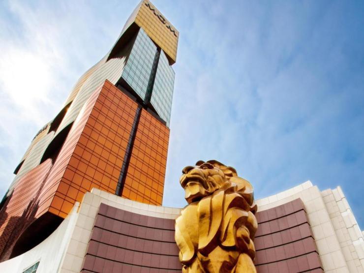 마카오 2박 3일 자유여행 가볼만한 곳 성 도미니크 성당 근처 숙소 추천 MGM 마카오