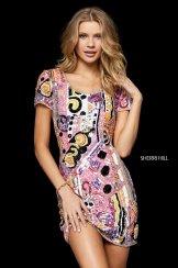 Sherri Hill #52213