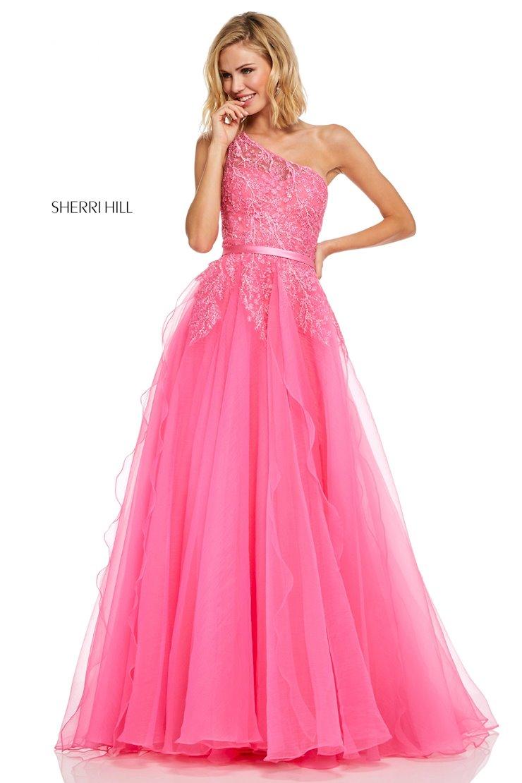 prom 2019 trends fashion style dresses sherri hill jovani all the rage virginia