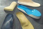 Different types of Orthotics