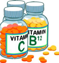 Vitamins that can help prevent CIPN