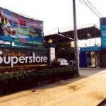 【プノンペン西エリア情報16】お気に入りのスーパー・カンボジアンスーパーストア①