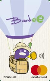 遠東Bankee社群銀行信用卡