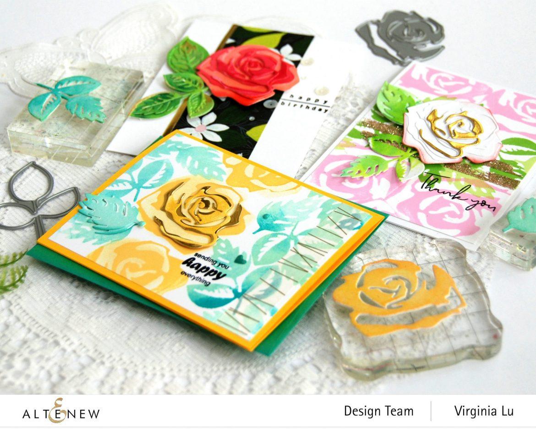 10212020-Craft A Flower Rose (2)