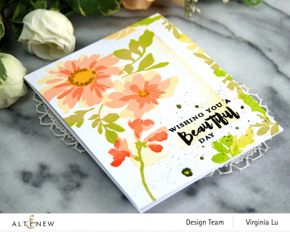 07272021-Watercolor Extravaganza-Simple Frame Mask Stencil-feature photo (2)