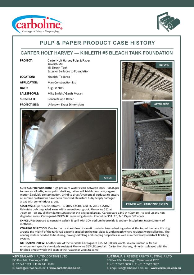 Pulp paper altex coatings for Altex decoration ltd