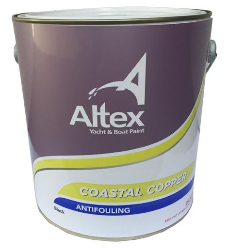 August 2016 altex coatings for Altex decoration ltd