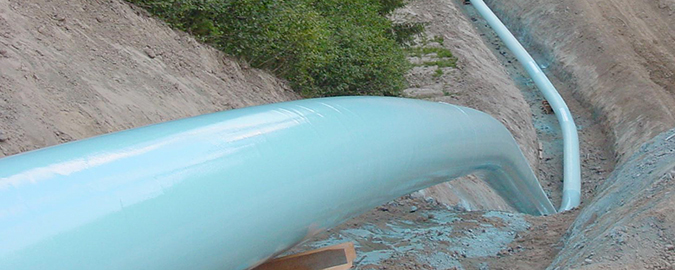 Carboline and Specialty Polymer Coatings Join to Serve the Oil and Gas Pipeline Market