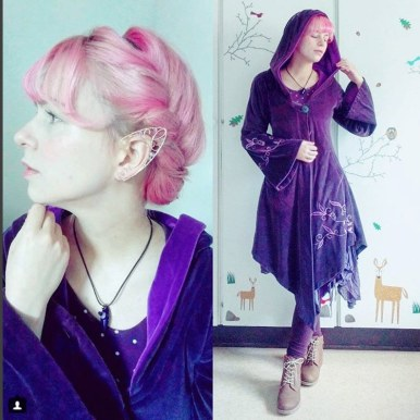 KATRIN: Purple Princess