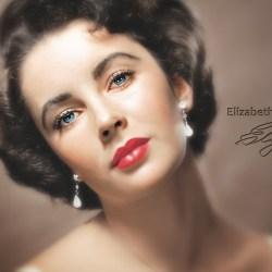 クレオパトラの死:エリザベス・テーラーさんが死去、79歳・・・写真は16歳の時の水着姿 – SPレコード時代の写真