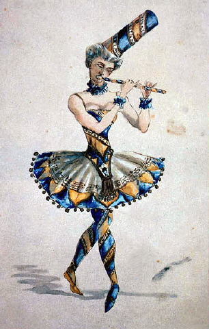 フルート・アンサンブルの名曲《葦笛の踊り》〜甘いアーモンドの精が吹くおもちゃの笛