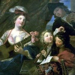 クリスマスに聴く古楽の嗜み
