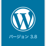 WordPress 3.8 2013-12-17 4.06.06