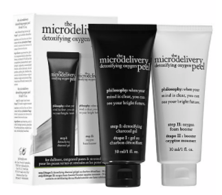 philosophy acne kit black friday