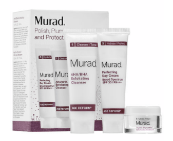 murad aha/bha black friday kit