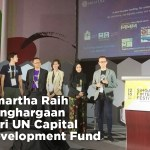 Amartha Raih Penghargaan dari UN Capital Development Fund