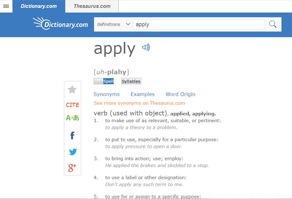 【英文字典推薦】5個超實用線上英文字典   AmazingTalker®