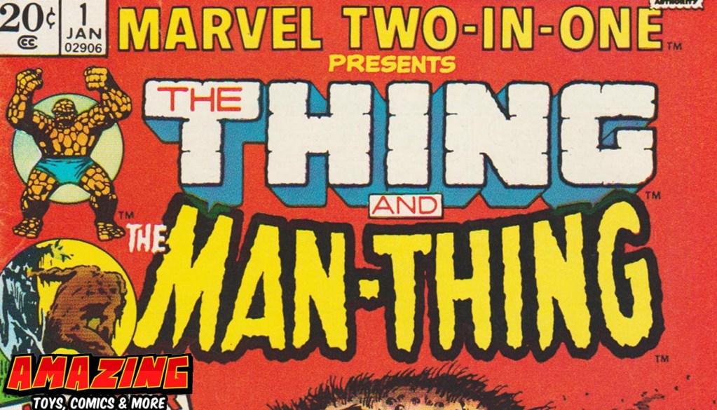 Das Ding und das Mann-Ding