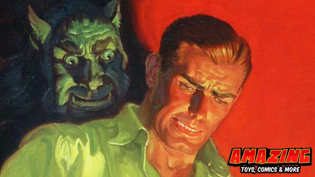 Doc Savage - Der Bronzemann