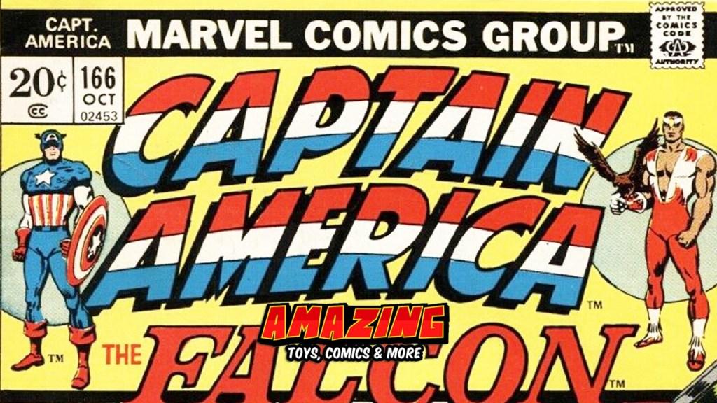 Wie Marvel durch Umbenennung von Serien Geld sparte