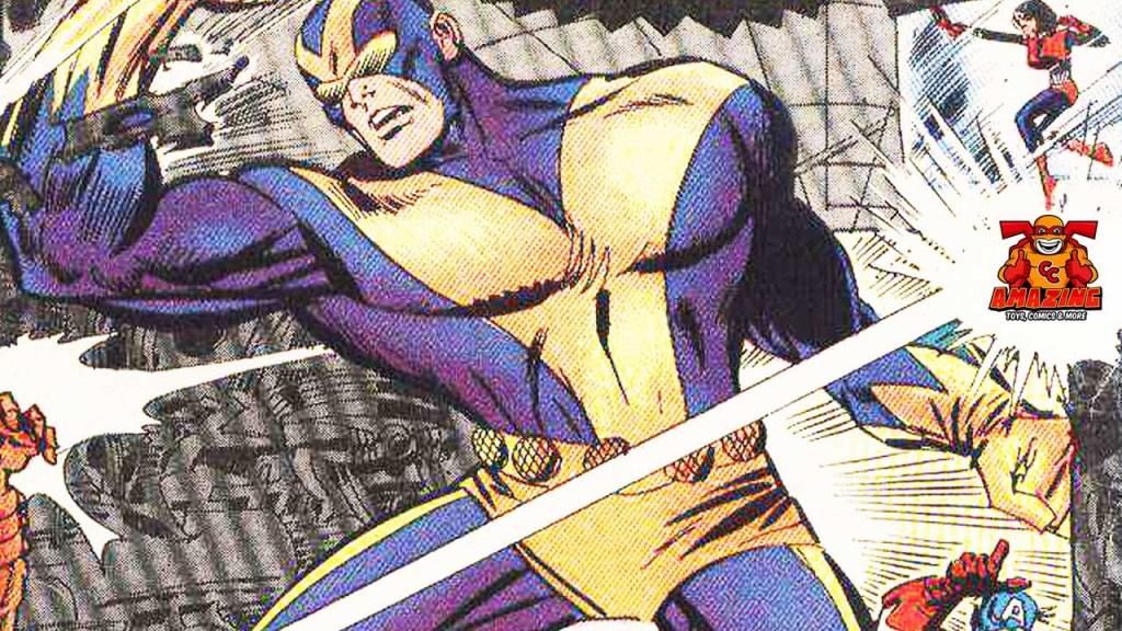 Don Heck, Marvels Zeichner hinter Hecken