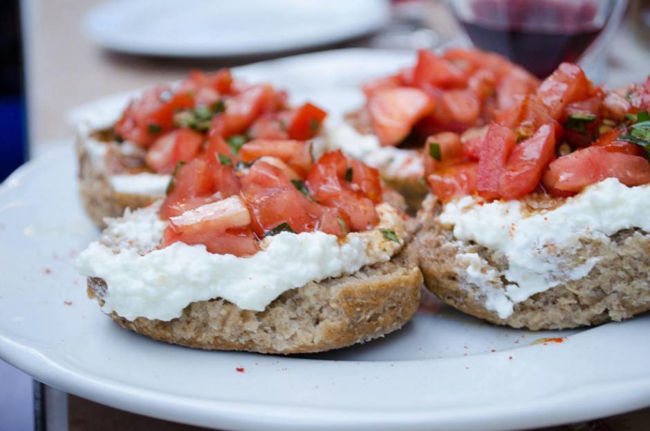 Cretan Breakfast: Start Your Day the Cretan Way