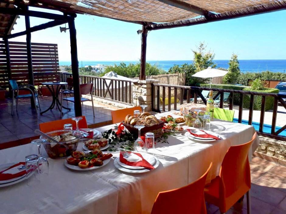 8 Reasons to Celebrate in Crete