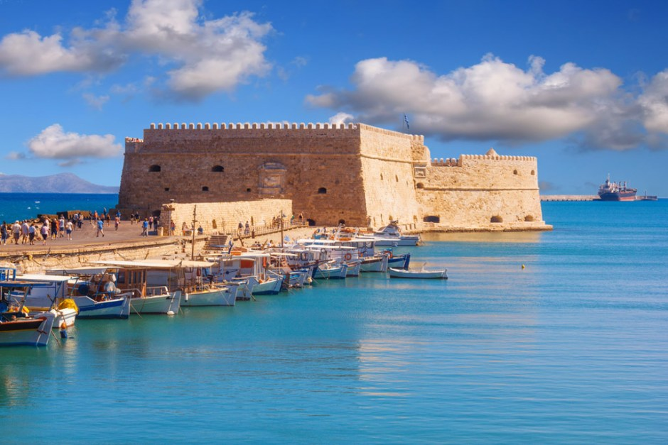 What to Do in Heraklion