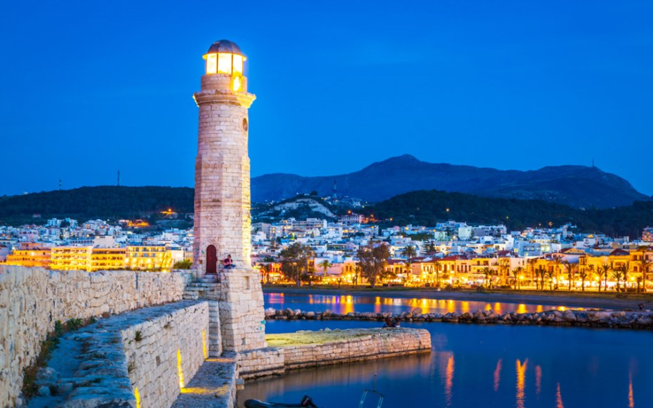 How to spend 14 days in Crete: Two week Rethymnon itinerary