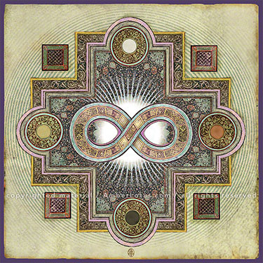 Celtic Blessings 2016 wall calendar