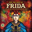 For the Love of Frida 2016 wall calendar
