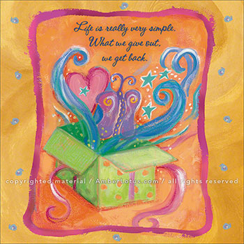 ou Can Heal Your Life 2016 wall calendar by Amber Lotus Publishing