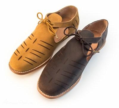 Renaissance Shoes
