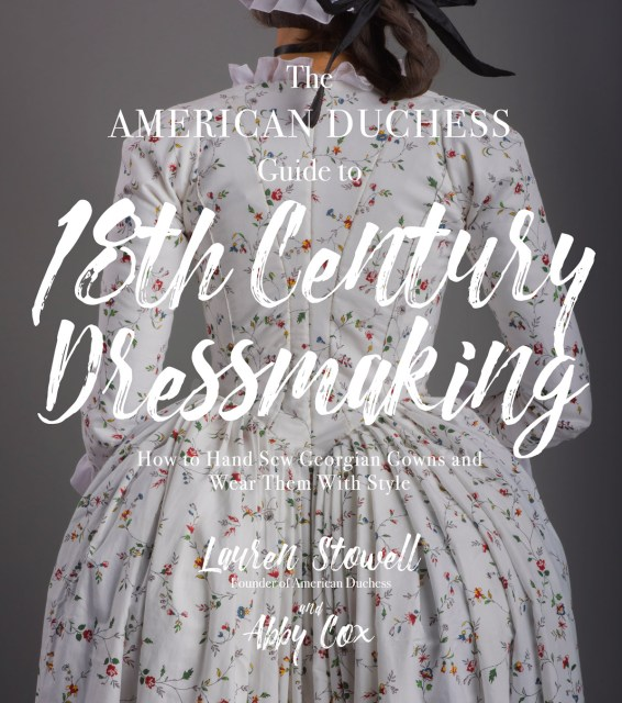 The American Duchess Guide - https://www.american-duchess.com/american-duchess-guide