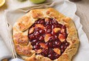 Old-fashioned Cherry Apple Pie