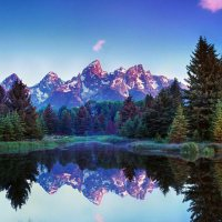 12 Most Beautiful Mountains in the US