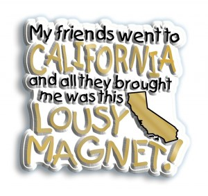 lousy magnets
