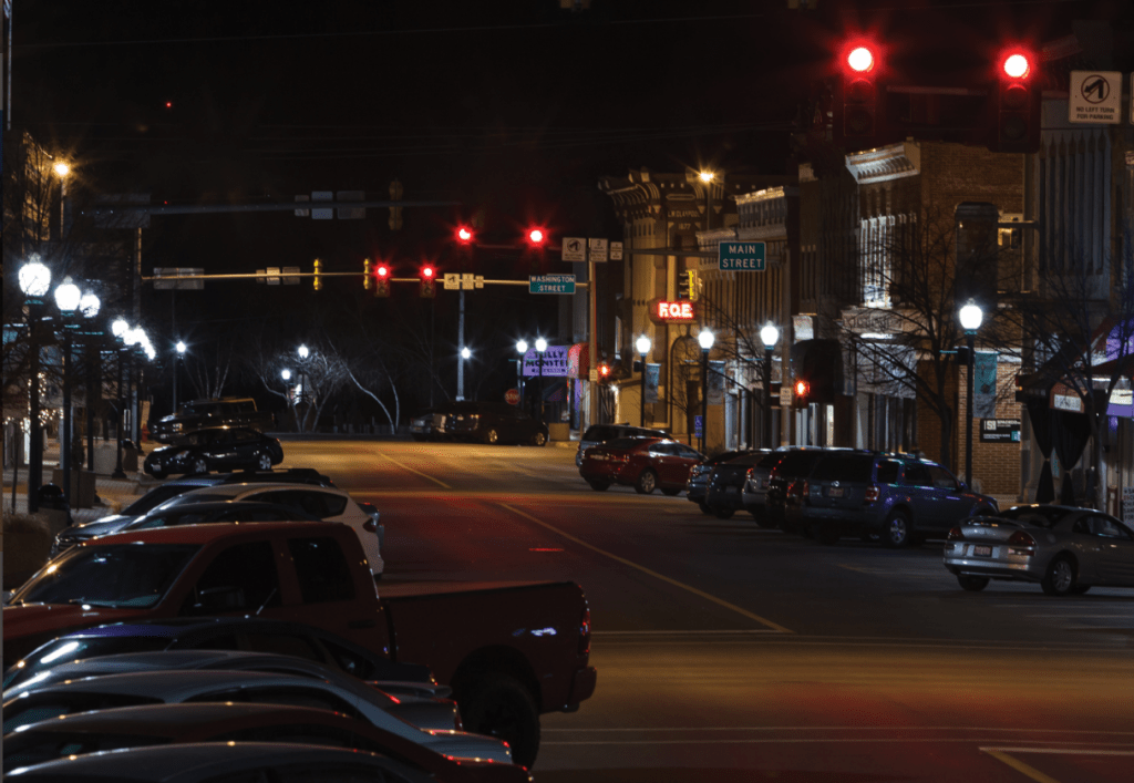 Top Pitfalls to Avoid with Pedestrian Lighting  Amerlux Blog