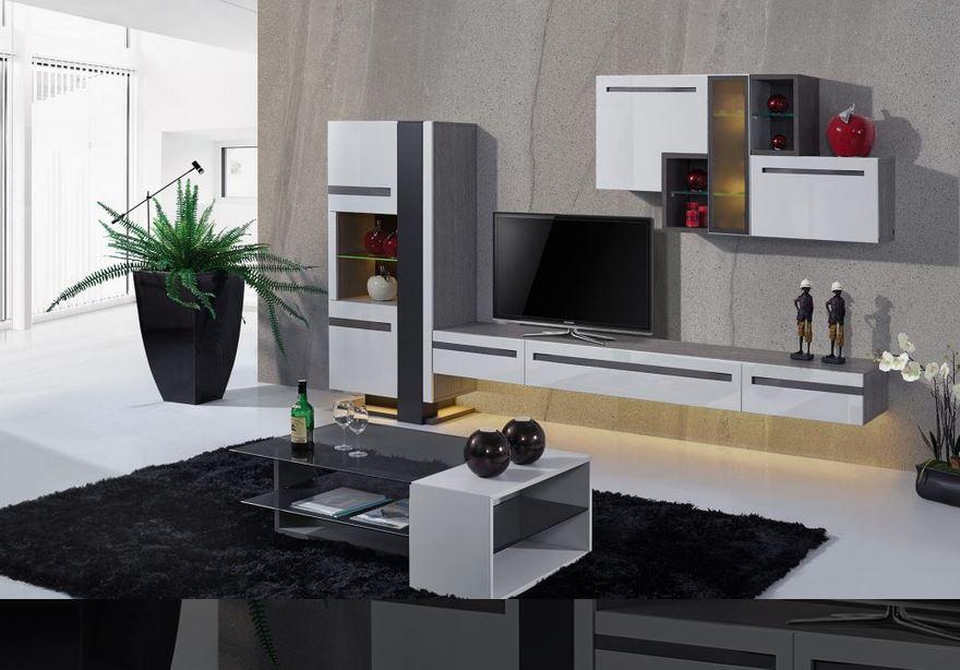 4 raisons de choisir un meuble tele design pour votre salon
