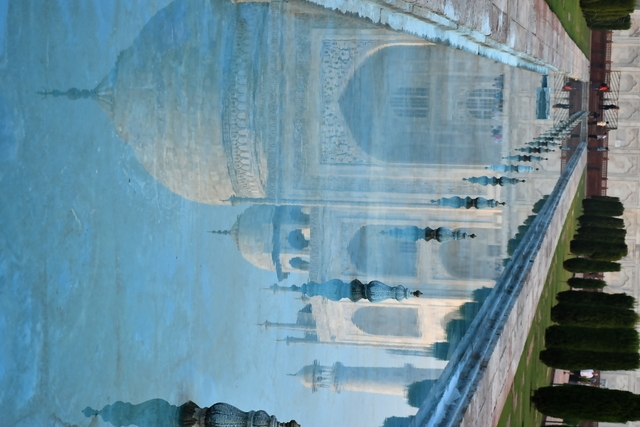 TAJ Reflection