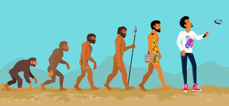 amn academy evolution