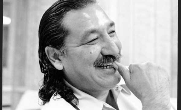 Amnesty has serious concerns about the fairness of Leonard Peltier's (above) trial (Photo Credit: Taro Yamasaki).