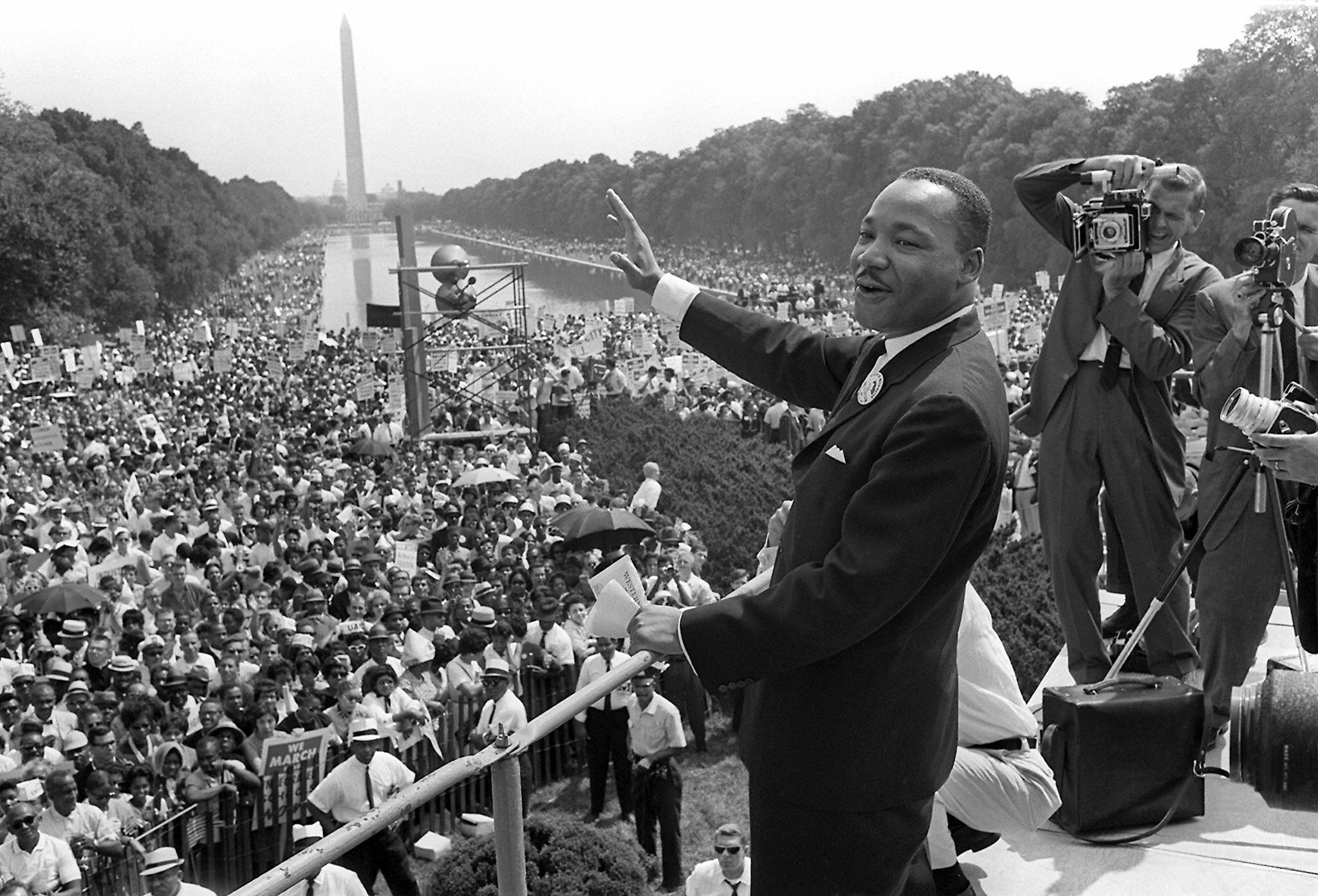 15 Powerful Martin Luther King Jr Quotes