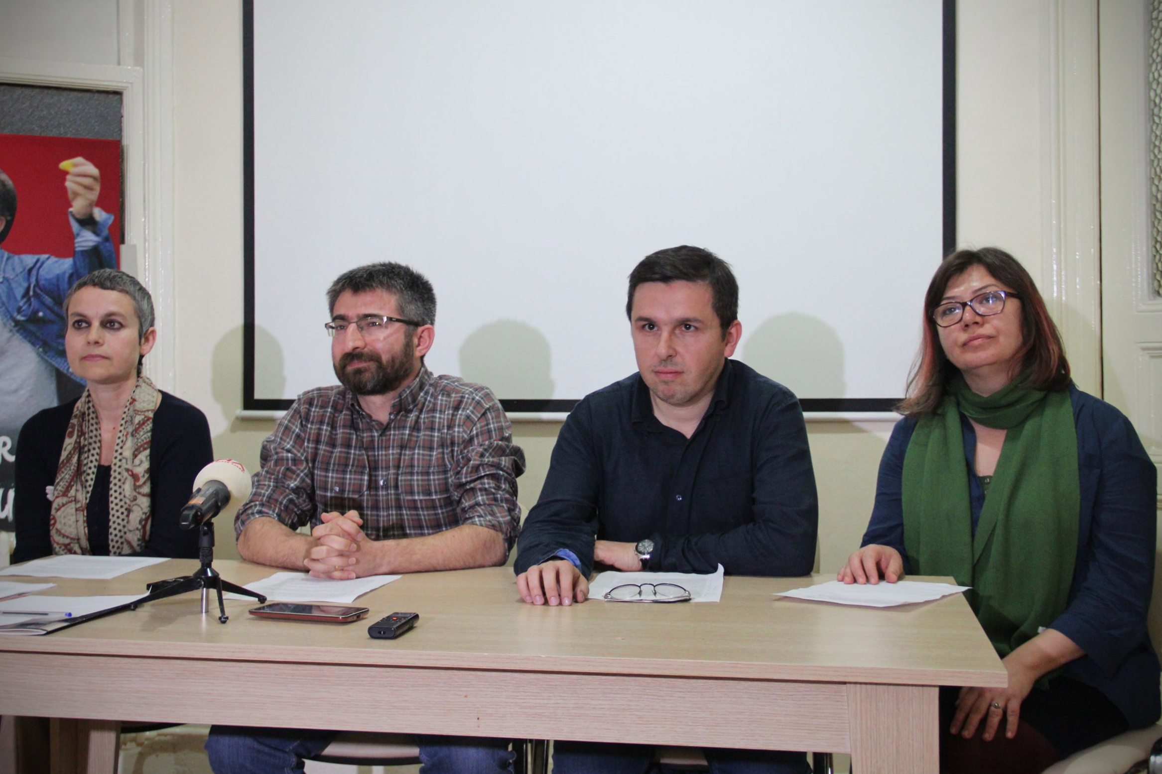 Scholars Jailed in Turkey's On-Going War Against Freedom of Expression