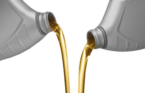 conventional vs synthetic oil