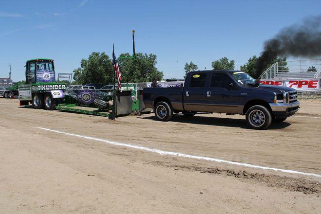 diesel power challenge day 5