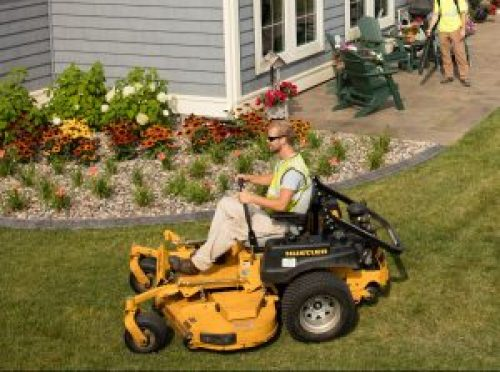Zero-turn mower best maintenance practices
