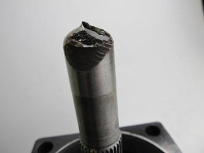 Hydraulic Problems - Hydraulic Power