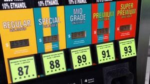 Is premium gas worth it?